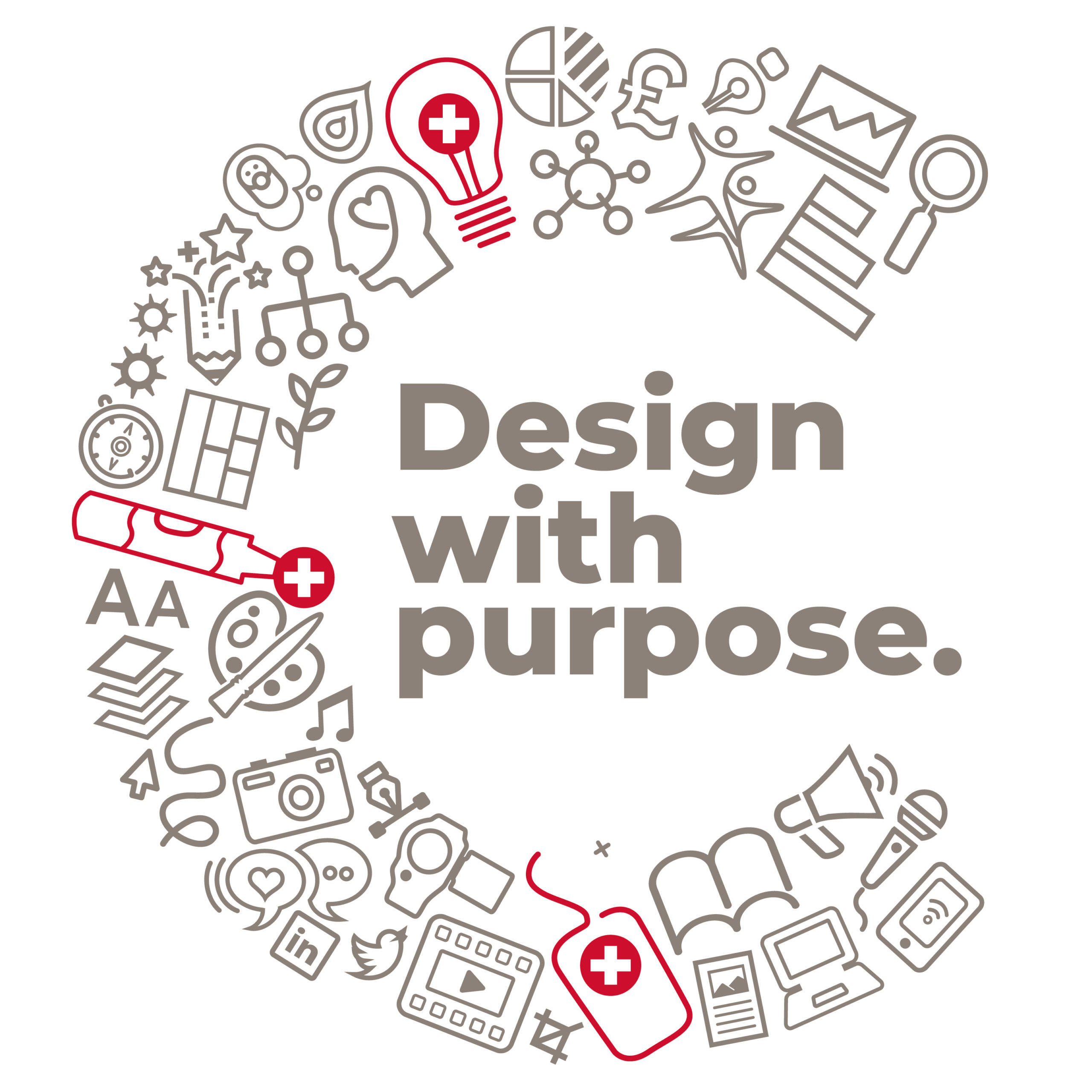 Cohesion Design, design with purpose