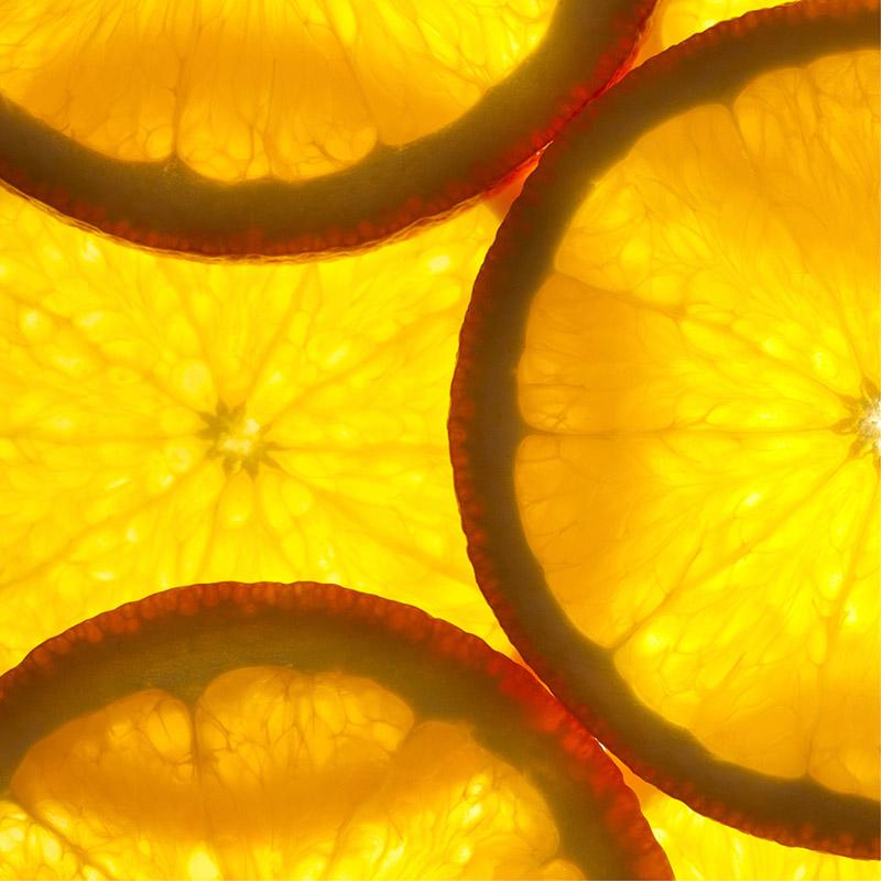 The colour orange - colour psychology, brand design